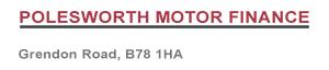 Polesworth Motor Finance